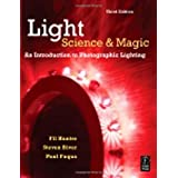 Light: Science and Magic: An Introduction to Photographic Lightingby Fil Hunter