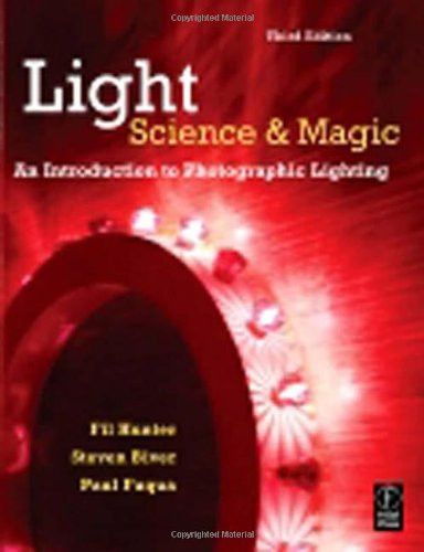 Light: Science and Magic: An Introduction to Photographic...