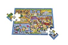 ELC CAN YOU SEE? ZOO PUZZLE AGE 3+ YEARS 24 PIECES