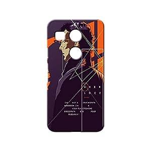 G-STAR Designer 3D Printed Back case cover for LG Nexus 5X - G2253