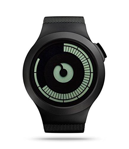 Ziiiro-Z0008WG-Saturn-Digital-Watch