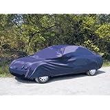 Copriauto telo auto easy garage size XL DIM 533 x 178 x 120 cm blu protezione da pioggia neve polvere