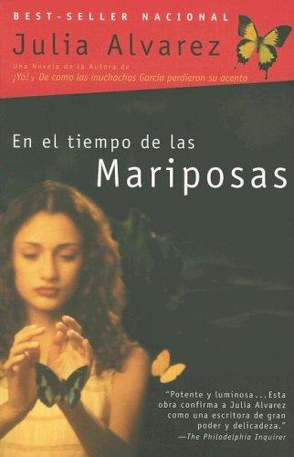 En El Tiempo De Las Mariposas descarga pdf epub mobi fb2