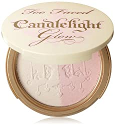 Too Faced Candlelight Glow Compact Powder 0.35 Ounce