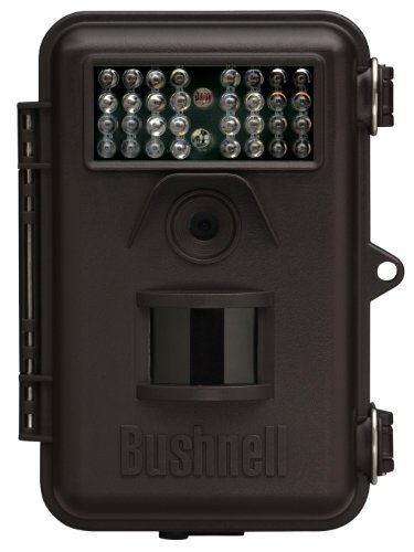 Bushnell 8Mp Trophy Cam Standard Edition Portable Consumer Electronics Home Gadget