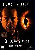 El Sexto Sentido (The Sixth Sense) [DVD]