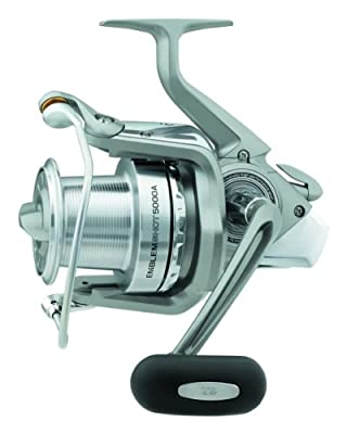 Daiwa Ems6000a Emblem Spinning Reel from Daiwa