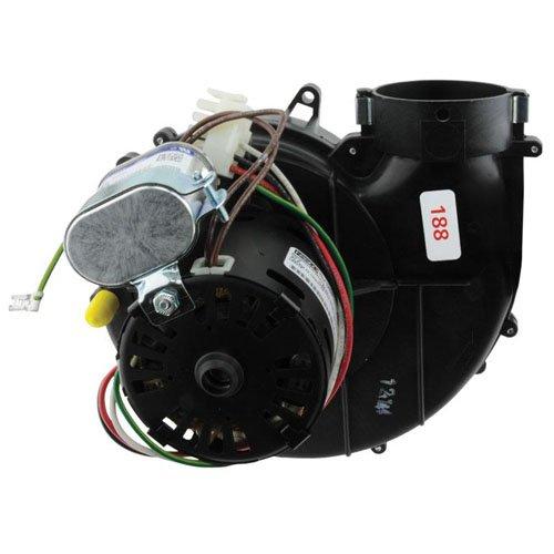 70 100612 02 Rheem Furnace Draft Inducer Exhaust Vent