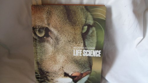 Life Science (Challenges to Science) PDF