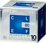 TDK CLEF 80�� MD-CL80X10N