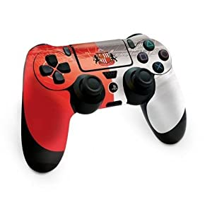 Sunderland A.F.C. PS4 Controller Skin Official Merchandise from Sunderland