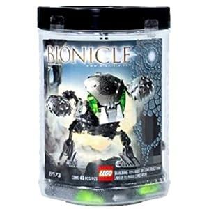 Lego 8573 NUHVOK-KAL Nubokkukaru (japan import)