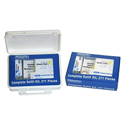 Physicians Care First Aid Kit Refill from Acme United Corporation