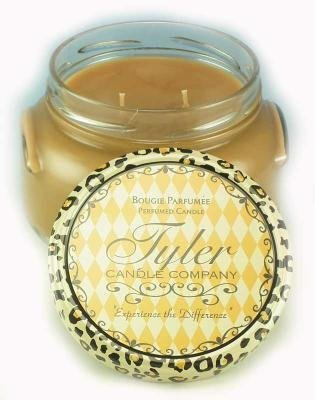Tyler Candles - Cowboy Scented Candle - 22 Ounce Candle