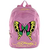 ED HARDY EBMISBFY Misha Butterfly Backpack