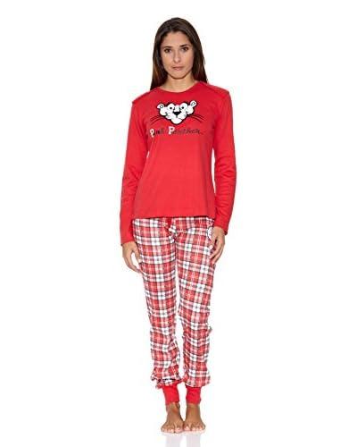 Gisela Pijama Camiseta Y Pantalón