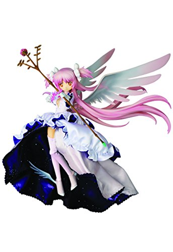 Medicom Puella Magi Madoka Magica: The Movie: Rebellion: Ultimate Madoka Real Action Hero Figure