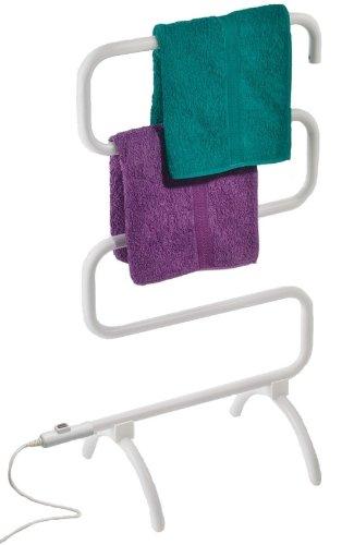 handtuchw rmer 100w formsch nes design freistehend oder f r wandmontage geeignet von orieme. Black Bedroom Furniture Sets. Home Design Ideas