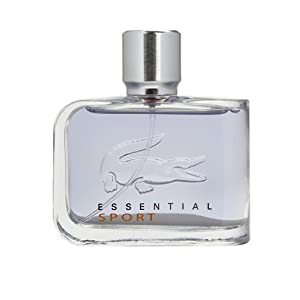 LACOSTE ESSENTIAL SPORT FOR MEN 125ML