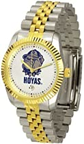 Georgetown Hoyas Suntime Mens Executive Watch - NCAA College Athletics