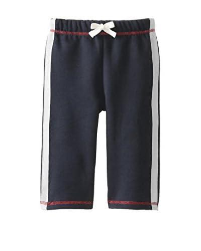 Hatley Pantalone Bebè Track [Blu Navy]