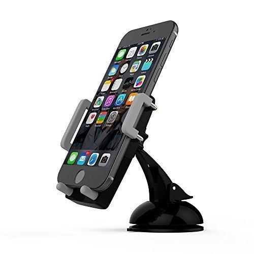Preisvergleich - MEMTEQ® Universal Flexible 360° Drehbar Auto ...