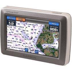 Garmin GA-0100069660 GPSMAP 640 Boating Chartplotters