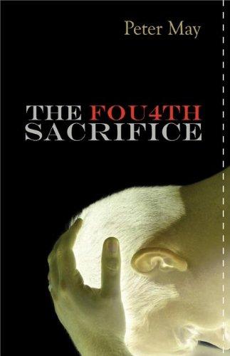 Fourth Sacrifice: A China Thriller