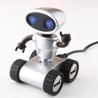 High Tech Toys