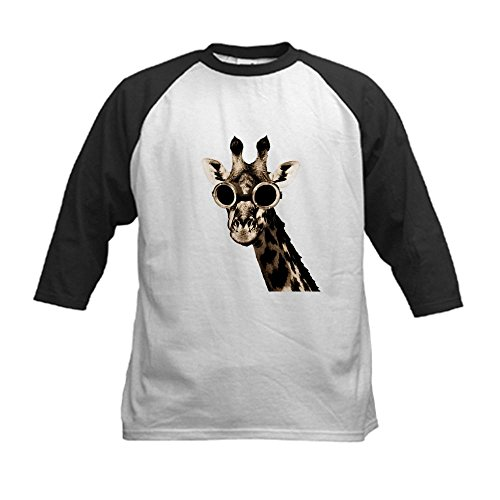 CafePress-Kids-Baseball-Jersey-Giraffe-With-Steampunk-Sunglasses-Goggles-Baseball