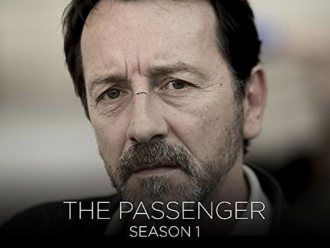 The Passenger Season 1 Episode 2