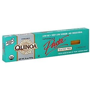 Amazon.com : Ancient Harvest Quinoa Organic Pasta Gluten ...