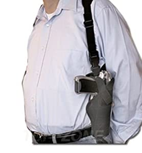 Amazon.com : Concealed Carry Vertical Shoulder Holster for