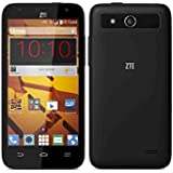 ZTE Speed Black (Boost Mobile)