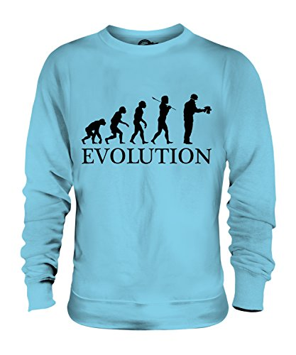 candymix-airbrush-evolution-of-man-unisex-sweatshirt-mens-ladies-sweater-jumper-top-size-medium-colo