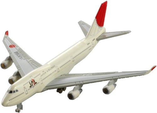 トミカギフトジャンボエアポ-トセット3 JAL