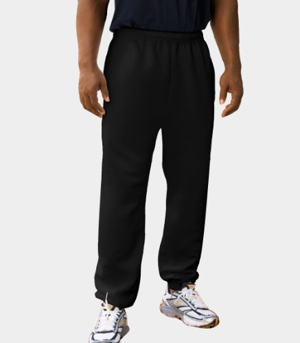 Fruit of the Loom Men's Fleece Pant
