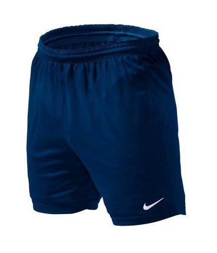 NIKE TEAMSPORT PARK KNIT SHORT MIT UNTERHOSE, Größe Nike US:XL