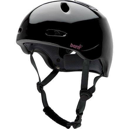 Bern Berkeley Winter ski Snowboarding Helmet