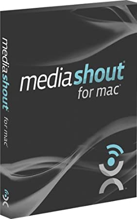 MediaShout for Mac