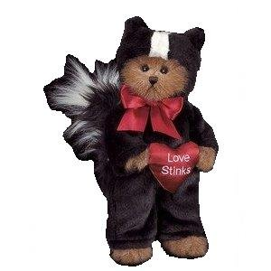 - 	 Love Stinks Bearington Bear 10