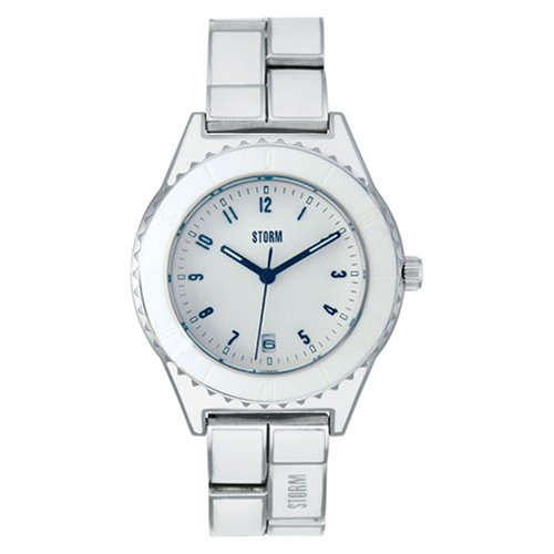 Storm Kanti White Ladies Watch 4533/W