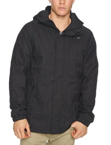 Vans Haight Men's Jacket Black Small