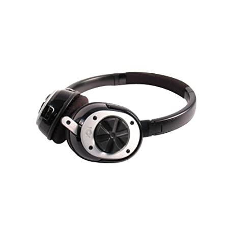 Specialist Gaming Headset - Black