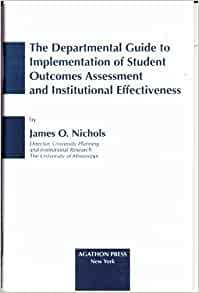Amazon.com: The Departmental Guide to Implementation of ...