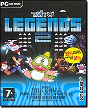 41FX2iBG wL Buy  Taito Legends 2