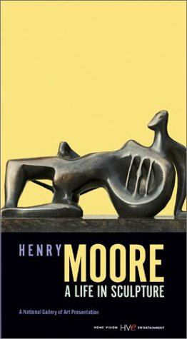Henry Moore: A Life in Sculpture [Import]
