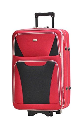 grande-valigia-alistair-75cm-ponte-deposito-canvas-3-ruote-leggero-maniglia-telescopica-zipper-rosso