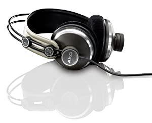 AKG K 172 HD High-Definition Headphones