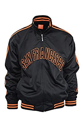 Men's San Francisco Track Jacket